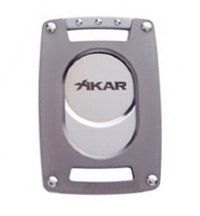 Каттеры XIKAR 107GM Ultra Slim Gunmetal