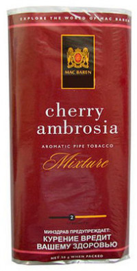 Табак для трубки Mac Baren Cherry Ambrosia