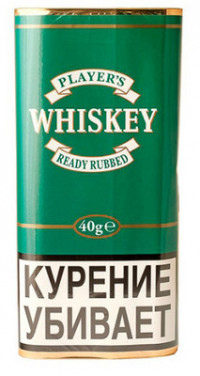 Табак для трубки Mac Baren Players Whiskey
